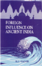 Foreign Influence on Ancient India