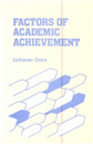 Factors of Academic Achievement