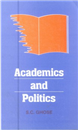 Academics and Politics