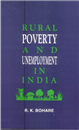 Rural Poverty and Unemployment in India