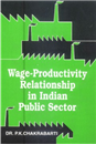Wage-Productivity Relationship in Indian Public Sector