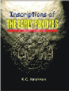 Inscriptions of the Early Pandayas