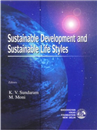 Sustainable Development and Sustainable Life Styles
