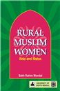 Rural Muslim Women Role and Status