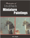 Restoration of Indian Miniature Paintings