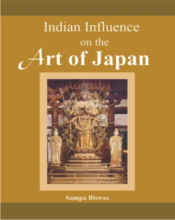 Indian Influence on the Art of Japan