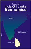 Issues in India Sri Lanka Economies