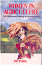 Women in Agriculture (Vol. 1 & Vol. 2 set)