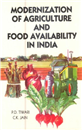 Modernization of Agriculture and Food Availability in India