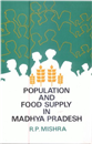 Population and Food Supply in Madhya Pradesh