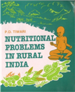 Nutritional Problems in Rural India