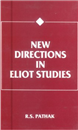 New Directions in Eliot Studies