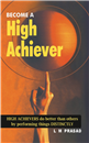 Become A High Achiever